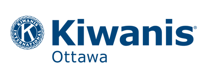 Kiwanis Club Of Ottawa Logo